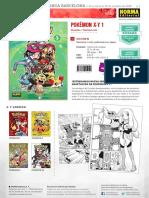 Novedades Norma Salon Manga 2016