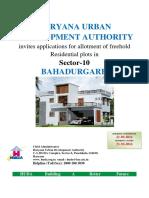 Bahadurgarh Scheme