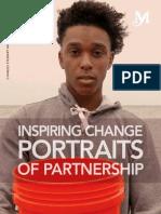 Mott Foundation Annual Report | Inspiring Change