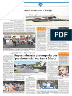 Hoy Diario del Magdalena / 2C / 9-06-13