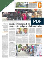 Hoy Diario del Magdalena / 1C / 8-18-13