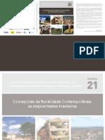 Sobre o Rural e o Urbano No Brasil