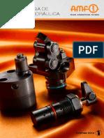 AMF - Tecnologia de Fixação Hidráulica