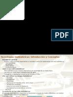 TECNOLOGIA INALAMBRICA
