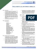 Regulamento Uniforme AEP