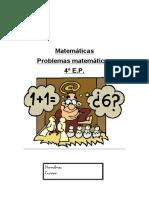 problemas de matematicas