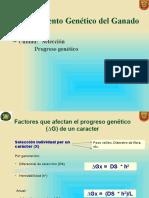 Seleccion y Progreso Genético.pptx