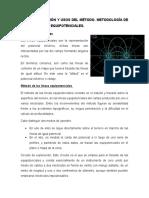 Desarrollo Unidad 1 Metodos Electricos