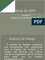 auditoria estados financieros