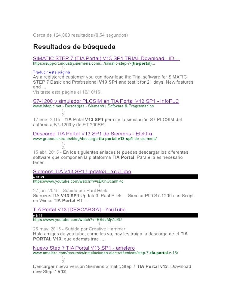 Tia portal v13 руководство пользователя на русском