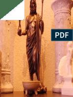 Die Großen Götter Griechenlands