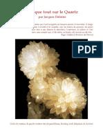 Le quartz.pdf