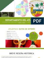 Departamento Del Atlántico