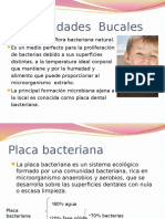 Microbiologia Odontologica