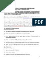 Atlantic Yards/Pacific Park Brooklyn Construction Alert 10/10/16