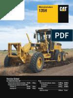 Motoniveladora 135H.pdf