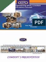 AEPL Profile