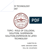 rubber technology assignment.docx