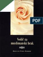 Vodič za muslimanski brak.pdf