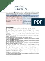 Decreto 170 Con Preguntas Guia