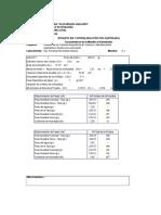 Humedades y Deformacion Total No Saturada A1
