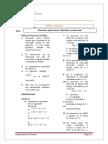 PRACTICA(1)_Derivada, Aplicaciones,Velocidad y Aceleración