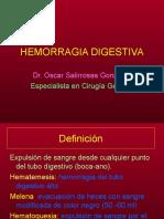 04 Sangrado Gastrointestinal