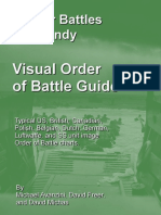 Battles of Normandy - Visual OOB