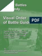 Battles of Normandy - Visual OOB