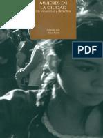Ana Falu (ed) - Mujeres en la ciudad. De violencias y derechos.pdf