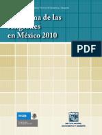 Panorama- Religioso México