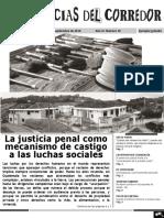 Noticias Del Corredor septiembre 2016