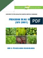 Jawapan AFS 2001- Siri 1