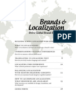 Brands and Localization