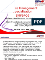 SMFBPO2-S14.P.client Presentation Development and Delivery-I