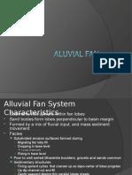 Alluvial Fan (Kuliah 05)