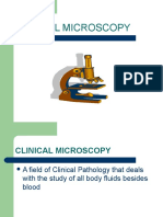 1. Review in Clinical Microscopy