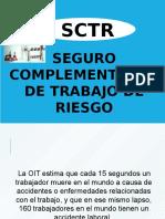SCTR - laboral