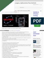 Androidappsteam Blogspot Com 2015 03 Neutron Music Player v1