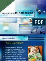 3 Trastornos del Aprendizaje.pptx