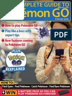 The Complete Guide to Pokémon Go 2016 [kazirhut.com].pdf