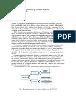 The Semantics and Grammar of Disjuncts i