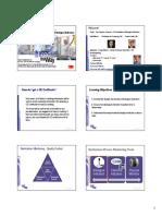 Webinar Science of Speed BIs July 2014 FINAL Handouts