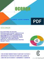 Programa Goconqr