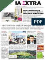 Folha Extra 1628
