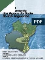 Plano de Geranciamento Das Águas Do Jaguaribe
