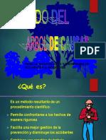 Arbol-De-causas Paso a p Marzo 29 2016