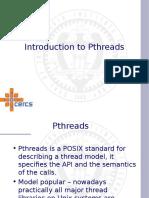 p Threads Intro