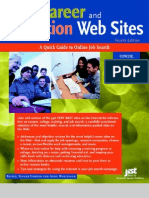 Career - Jist - Best Career and Education Web Sites, 4th Ed