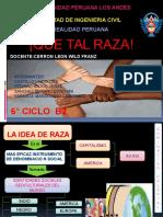 Realidad Peruana Raza[1]